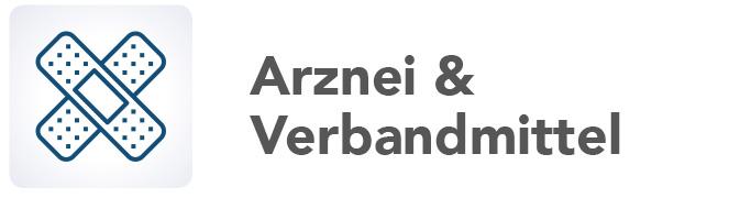 Mein Chef rockt Arznei & Verbandmittel Icon