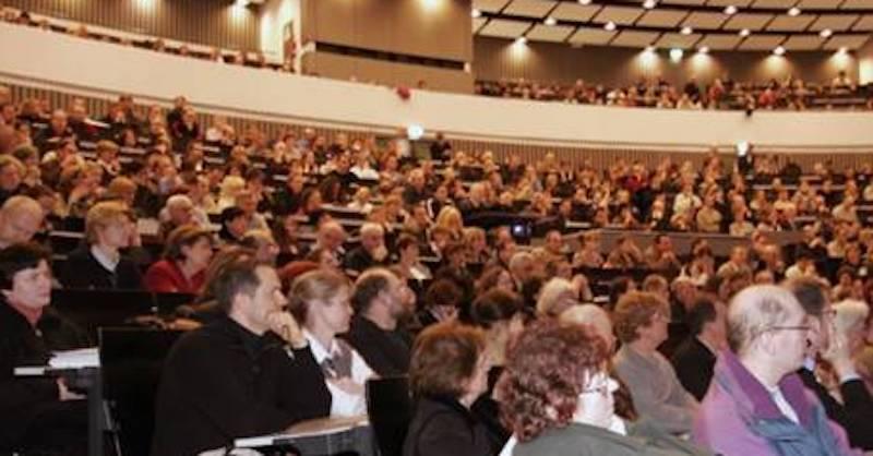 Mein Chef rockt Düsseldorfer Symposium 2020