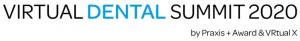 Mein Chef rockt Virtual Dental Summit 2020 Logo Praxis + Award